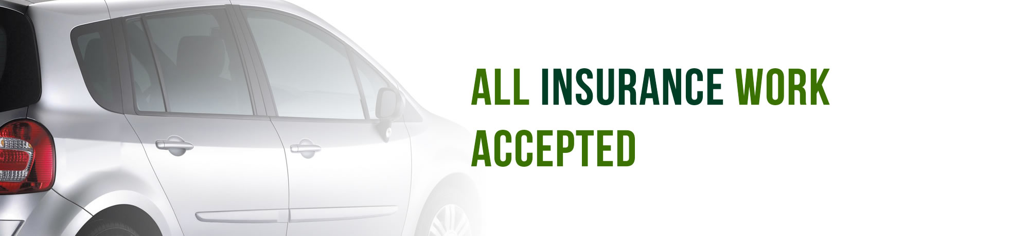 All Motor Insurance Work Undertaken Dublin 11
